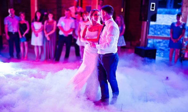 Válasszatok modern esküvői DJ-t a Nagy Napra!